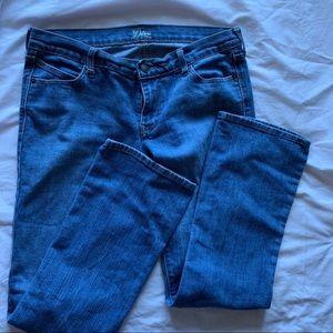 Old Navy Diva 10 Jeans